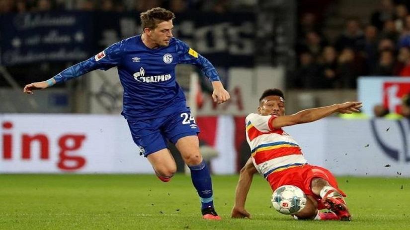 Soi kèo Schalke vs Erzgebirge, 23h30 ngày 13/8 - Hạng 2 Đức