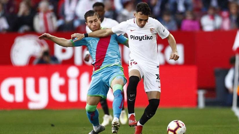 Soi kèo Sevilla vs Vallecano, 03h15 ngày 16/8 - VĐQG Tây Ban Nha