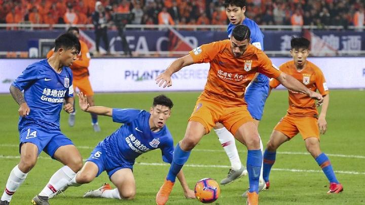 Tỷ lệ kèo nhà cái Shandong Taishan vs Shenzhen, 17h00 ngày 5/8 - VĐQG Trung Quốc