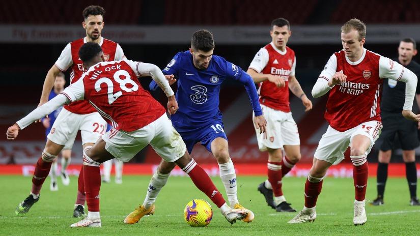 Soi kèo tài xỉu Arsenal vs Chelsea, 22h30 ngày 22/8, Ngoại hạng Anh