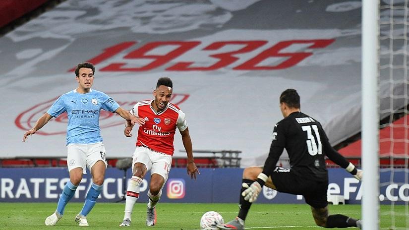 Soi kèo tài xỉu Man City vs Arsenal, 18h30 ngày 28/8, Ngoại hạng Anh
