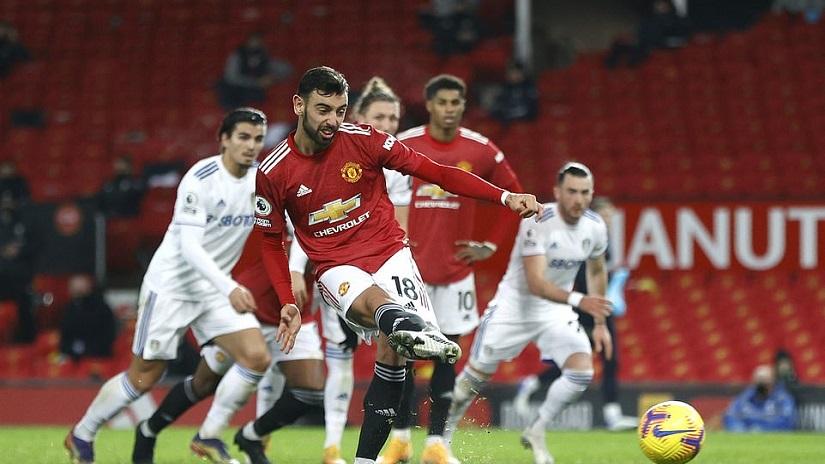 Soi kèo tài xỉu Man United vs Leeds, 18h30 ngày 14/8, Ngoại hạng Anh