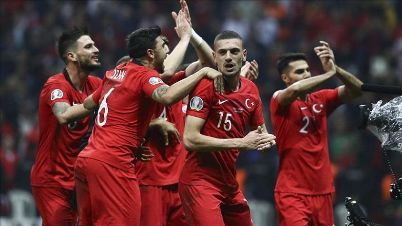 Soi kèo Thổ Nhĩ Kỳ vs Montenegro, 01h45 ngày 2/9 - Vòng loại World Cup