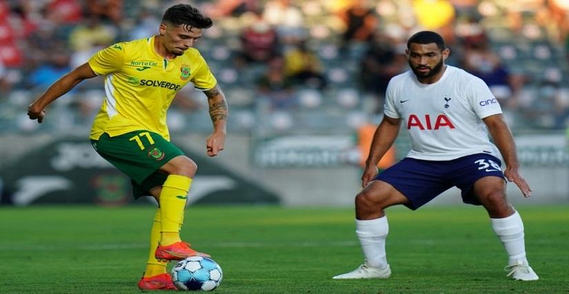 Soi kèo Tottenham vs Pacos Ferreira, 01h45 ngày 27/8, Cúp C3 Châu Âu