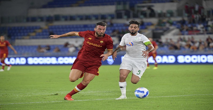 Soi kèo Trabzonspor vs Roma, 00h30 ngày 20/8, Cúp C3 Châu Âu