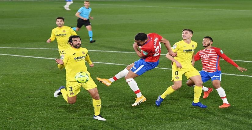 Soi kèo Villarreal vs Granada, 01h00 ngày 17/8, La Liga