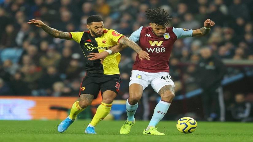 Soi kèo Watford vs Aston Villa, 21h00 ngày 14/8 - Ngoại hạng Anh