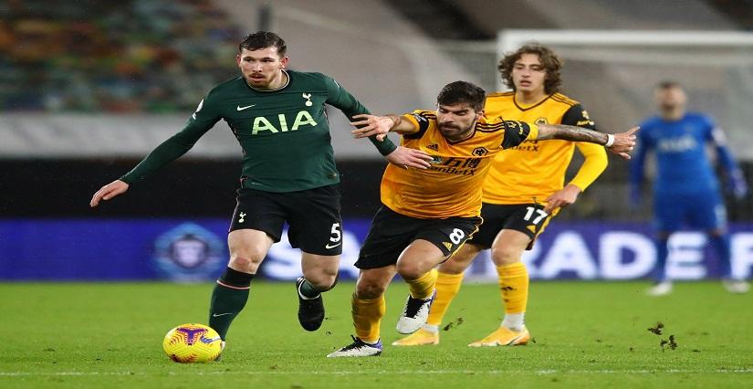 Soi kèo Wolves vs Tottenham, 20h00 ngày 22/8. Ngoại Hạng Anh