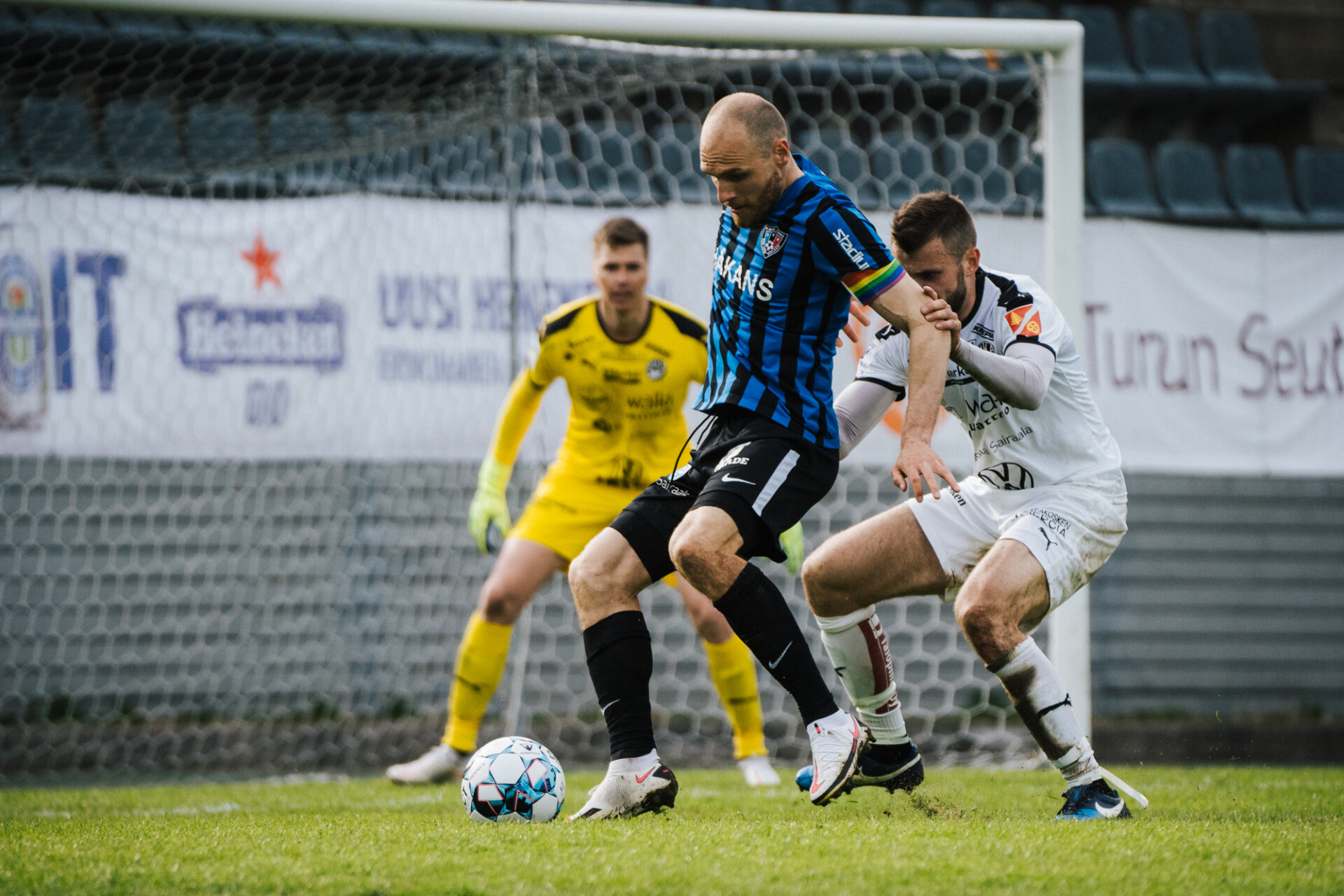 Tỷ lệ kèo nhà cái Inter Turku vs Honka, 22h30 ngày 2/8, VĐQG Phần Lan
