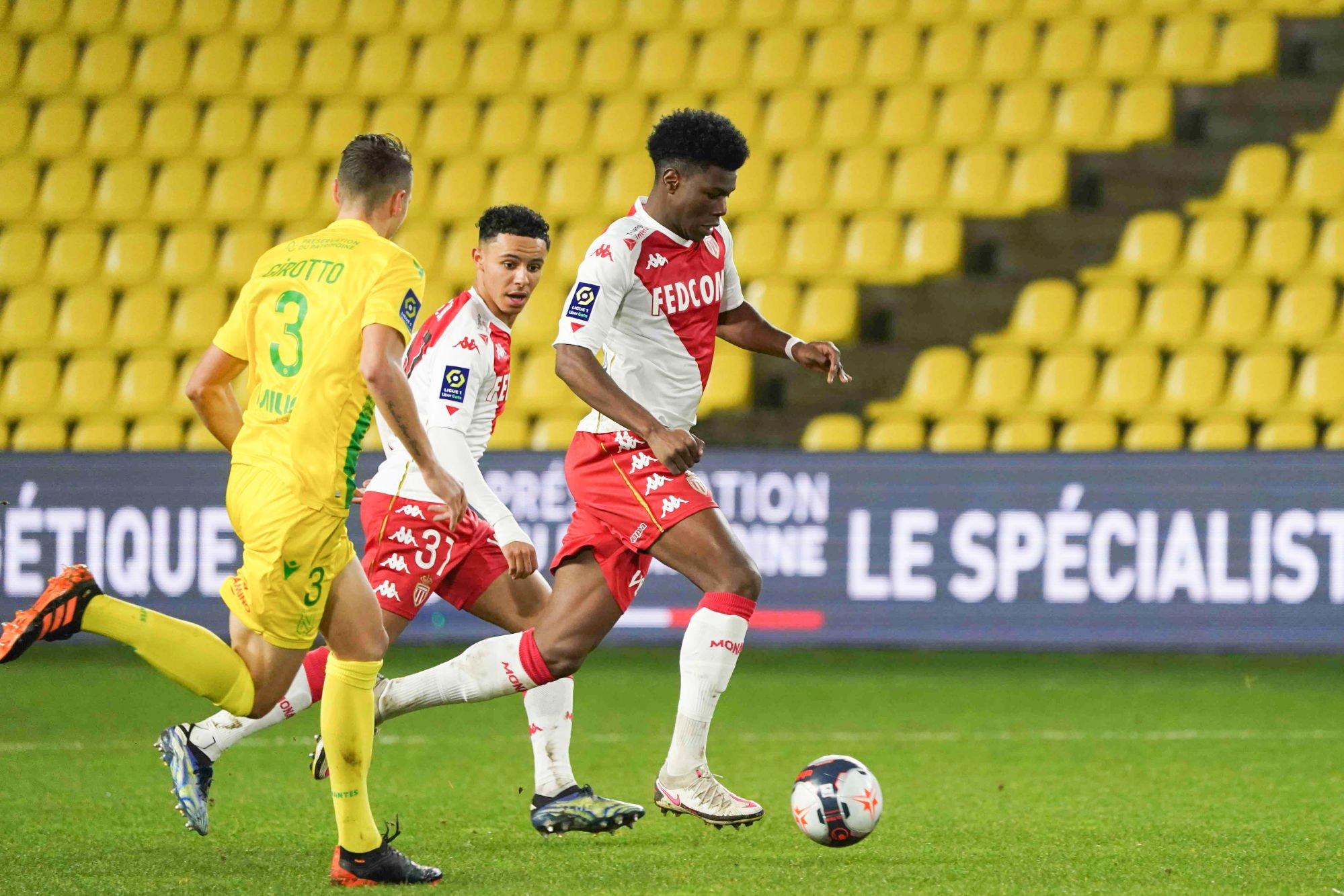 Tỷ lệ kèo nhà cái Monaco vs Nantes, 02h00 ngày 7/8, Ligue 1