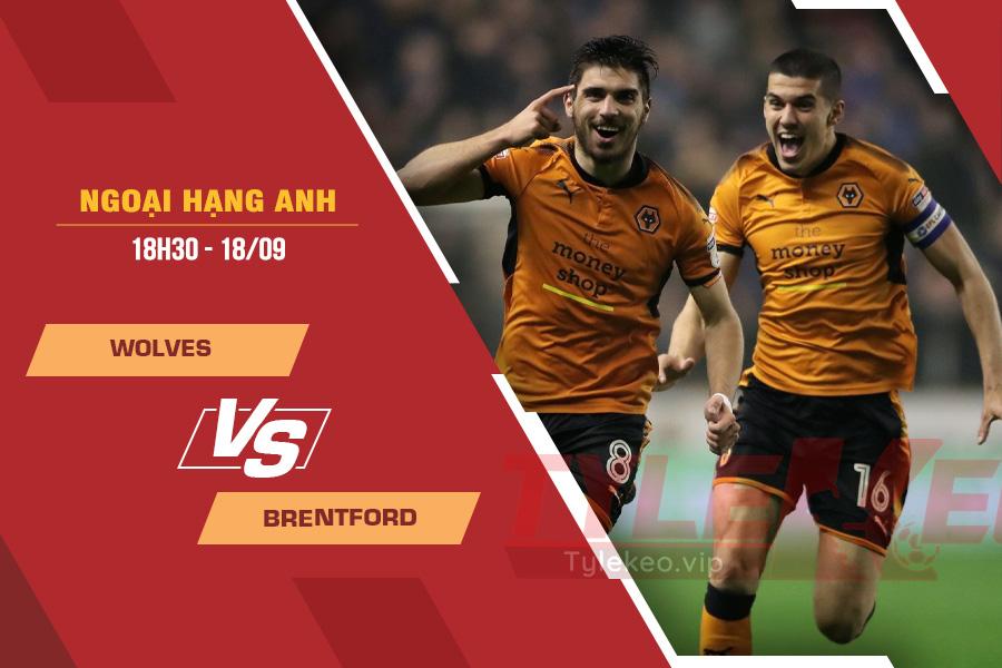 Soi kèo Wolves vs Brentford, 18h30 ngày 18/9 – Ngoại Hạng Anh