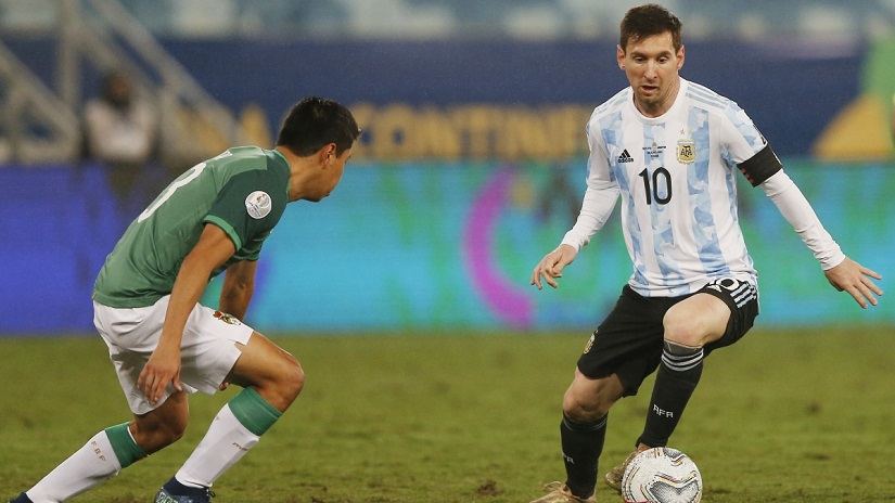 Nhận định Argentina vs Bolivia, 06h30 ngày 10/9 - Vòng loại World Cup 2022