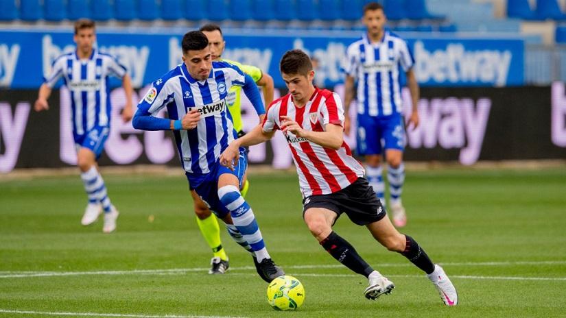 Nhận định Bilbao vs Alaves, 02h00 ngày 2/10 - VĐQG Tây Ban Nha
