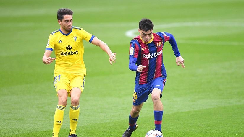 Nhận định Cadiz vs Barcelona, 03h00 ngày 24/9 - La Liga