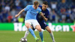 Nhận định Chelsea vs Man City, 18h30 ngày 25/9 - Ngoại hạng Anh
