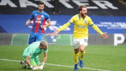 Nhận định Crystal Palace vs Brighton, 02h00 ngày 28/9 - Ngoại hạng Anh