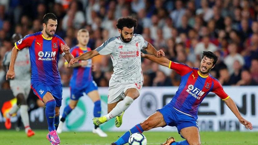 Nhận định Liverpool vs Crystal Palace, 21h00 ngày 18/9 - Ngoại hạng Anh