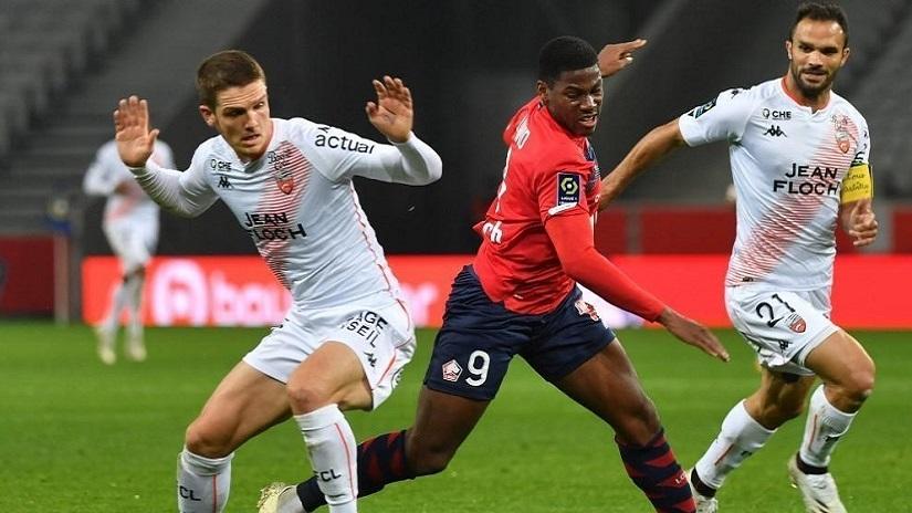 Nhận định Lorient vs Lille, 02h00 ngày 11/9 - VĐQG Pháp