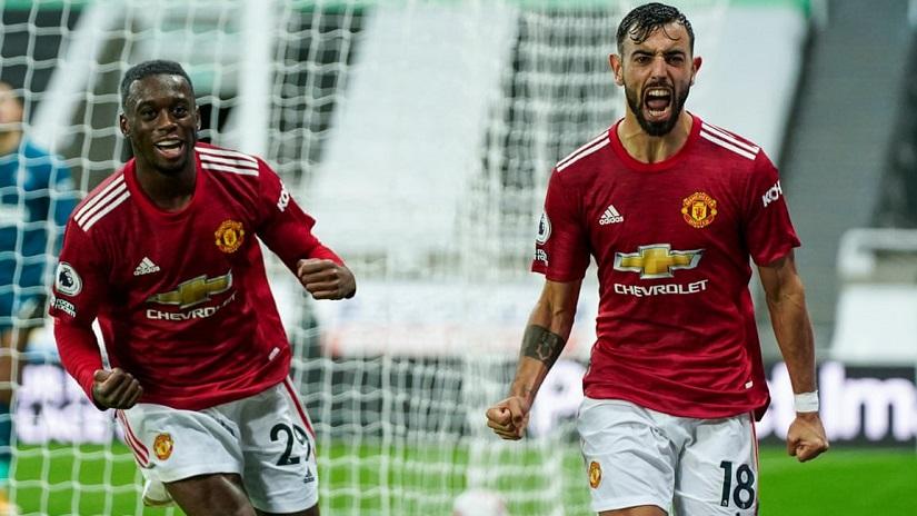 Nhận định Man United vs Newcastle, 21h00 ngày 11/9 - Ngoại hạng Anh