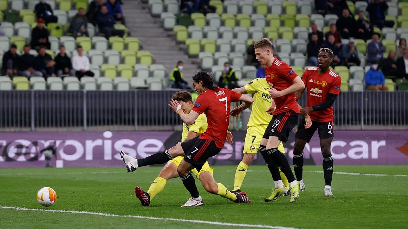 Nhận định MU vs Villarreal, 02h00 ngày 30/9 - Cúp C1 Châu Âu