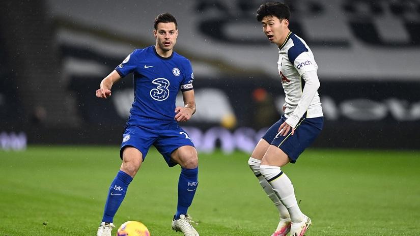 Nhận định Tottenham vs Chelsea, 22h30 ngày 19/9 - Ngoại hạng Anh