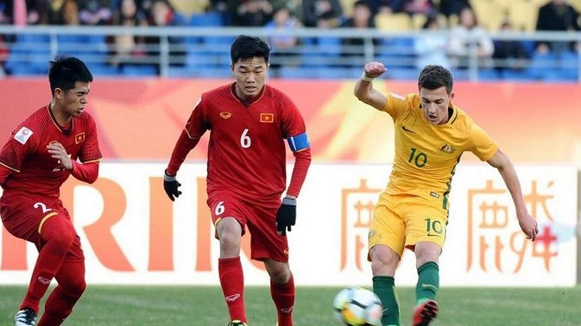 Nhận định Việt Nam vs Australia, 19h00 ngày 7/9 - VL World Cup 2022