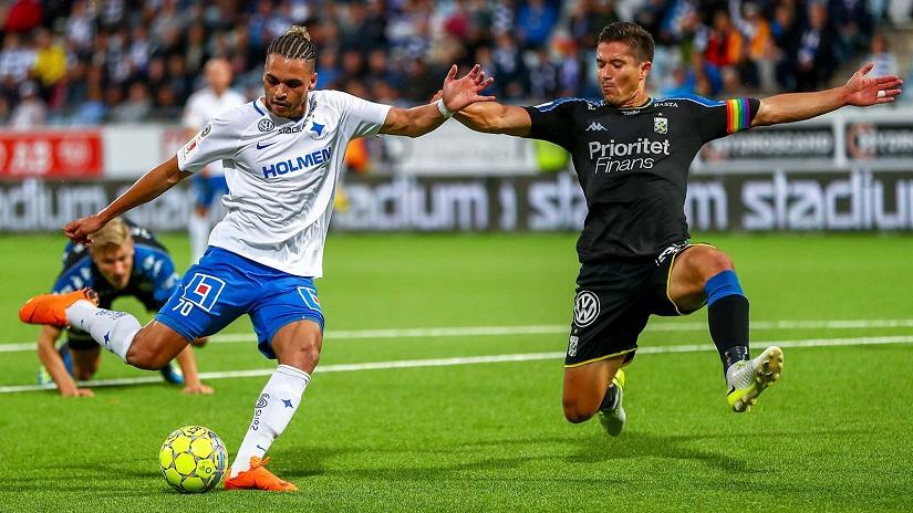 Soi kèo AIK vs Goteborg, 00h00 ngày 21/9 - VĐQG Thụy Điển