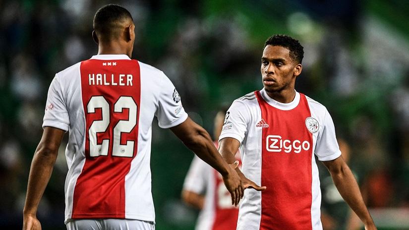 Soi kèo Ajax vs Besiktas, 23h45 ngày 28/9, Cúp C1 Châu Âu