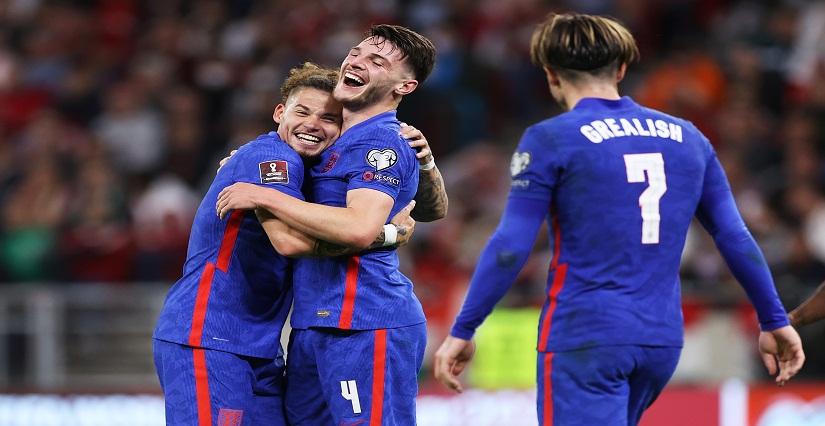 Soi kèo Anh vs Andorra, 23h00 ngày 5/9, Vòng loại World Cup
