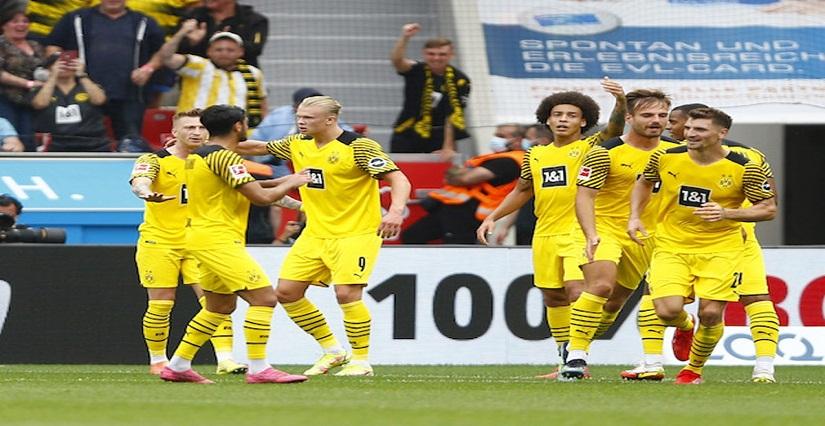 Soi kèo Besiktas vs Dortmund, 23h45 ngày 15/9, Cúp C1 Châu Âu
