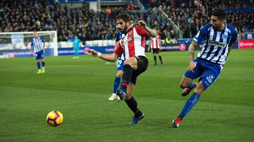 Soi kèo Bilbao vs Alaves, 02h00 ngày 2/10 - VĐQG Tây Ban Nha