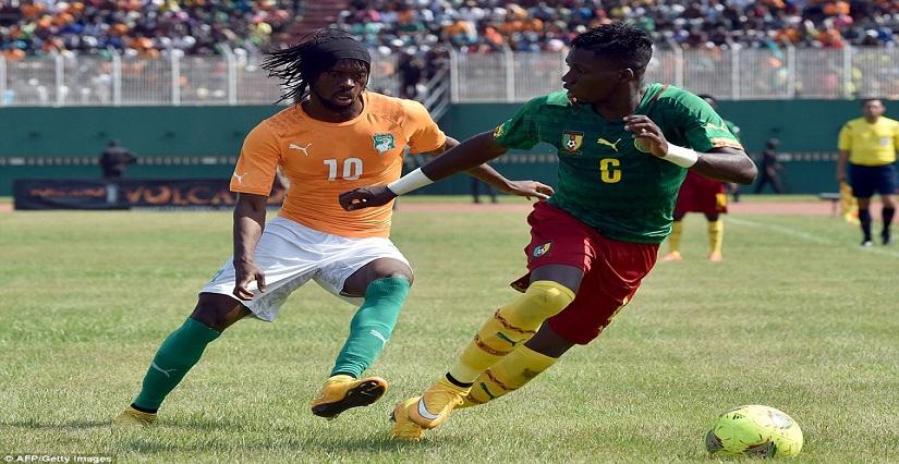 Soi kèo Bờ Biển Ngà vs Cameroon, 02h00 ngày 7/9, Vòng loại World Cup