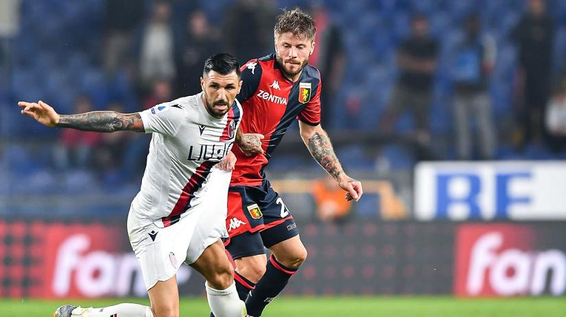 Soi kèo Bologna vs Genoa, 23h30 ngày 21/9, Serie A