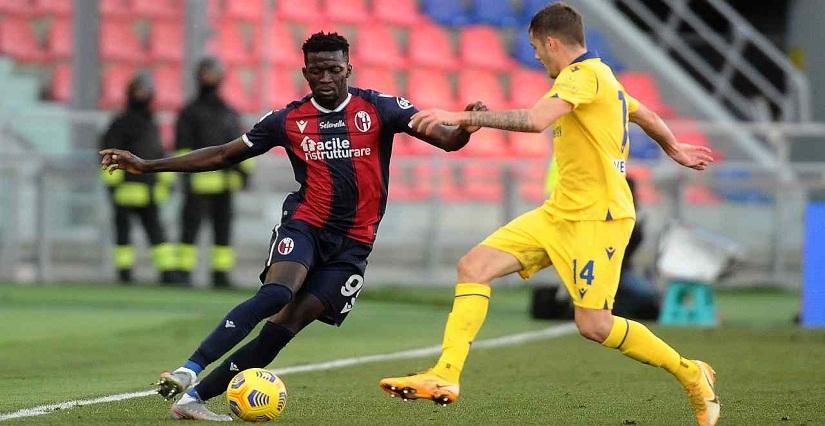Soi kèo Bologna vs Verona, 01h45 ngày 14/9, Serie A