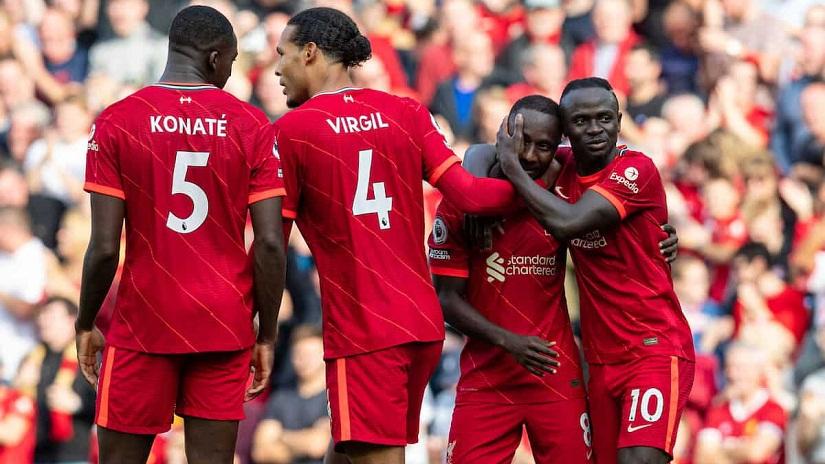 Soi kèo Brentford vs Liverpool, 23h30 ngày 25/9, Ngoại Hạng Anh