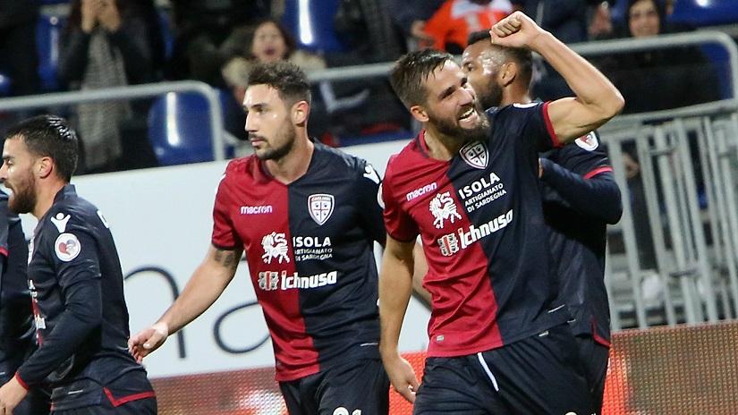 Soi kèo Cagliari vs Venezia, 01h45 ngày 2/10 - VĐQG Ý