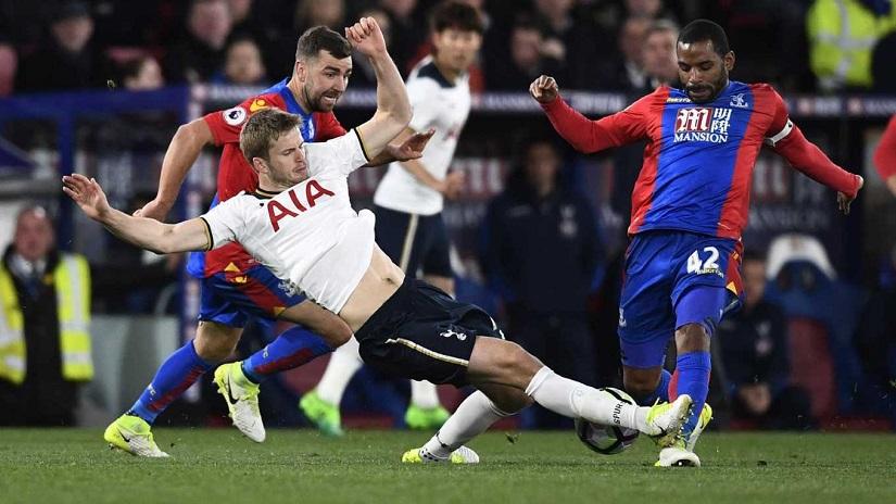 Soi kèo Crystal Palace vs Tottenham, 18h30 ngày 11/9 - Ngoại hạng Anh