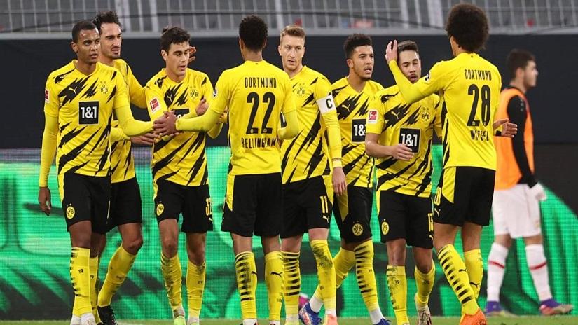 Soi kèo Dortmund vs Union Berlin, 22h30 ngày 19/9 - VĐQG Đức