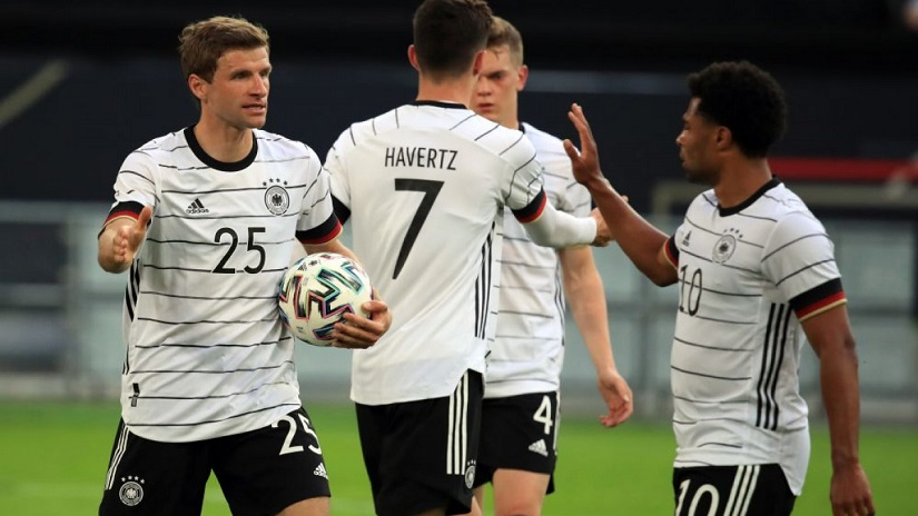 Soi kèo Đức vs Armenia, 01h45 ngày 6/9 - Vòng Loại World Cup