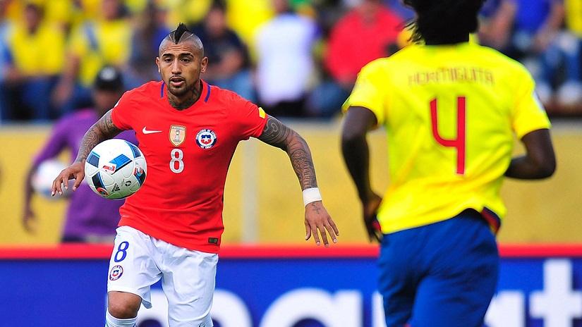 Soi kèo Ecuador vs Chile, 04h00 ngày 6/9 - Vòng Loại World Cup