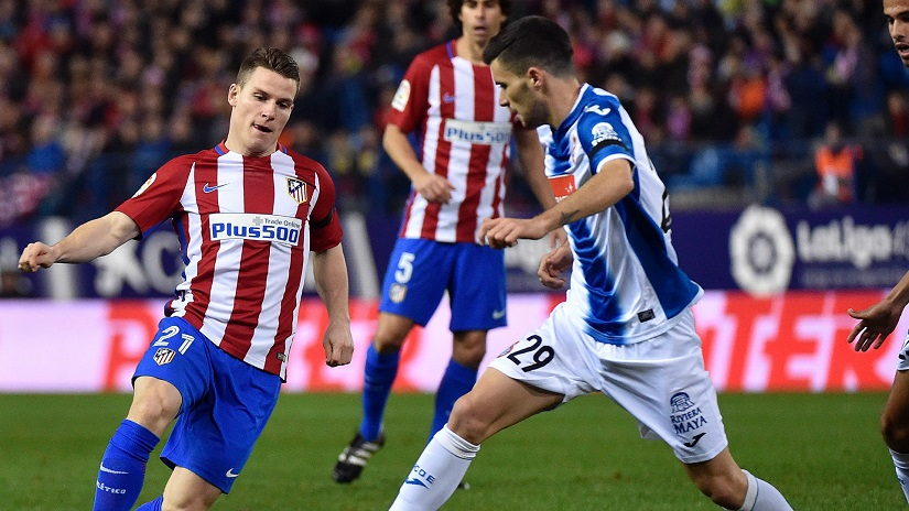 Soi kèo Espanyol vs Atletico, 19h00 ngày 12/9 - VĐQG Tây Ban Nha