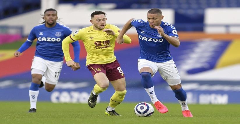 Soi kèo Everton vs Burnley, 02h00 ngày 14/9, Ngoại Hạng Anh