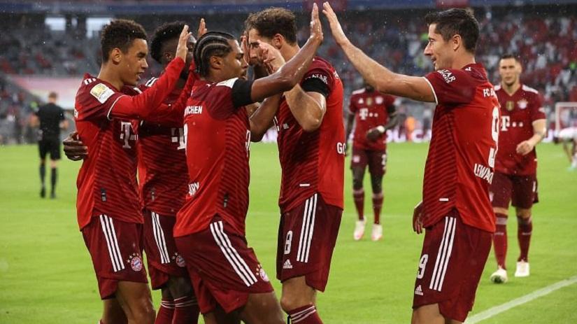 Soi kèo Greuther Furth vs Bayern Munich, 01h30 ngày 25/9, Bundesliga