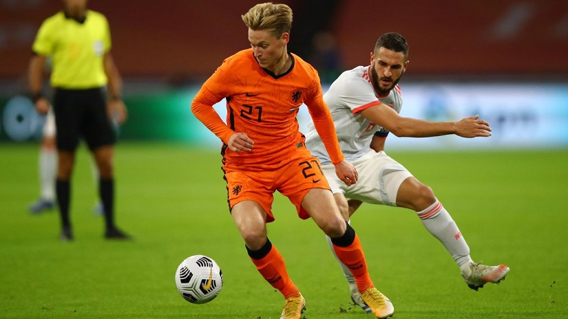 Soi kèo Hà Lan vs Montenegro, 01h45 ngày 5/9 - Vòng Loại World Cup