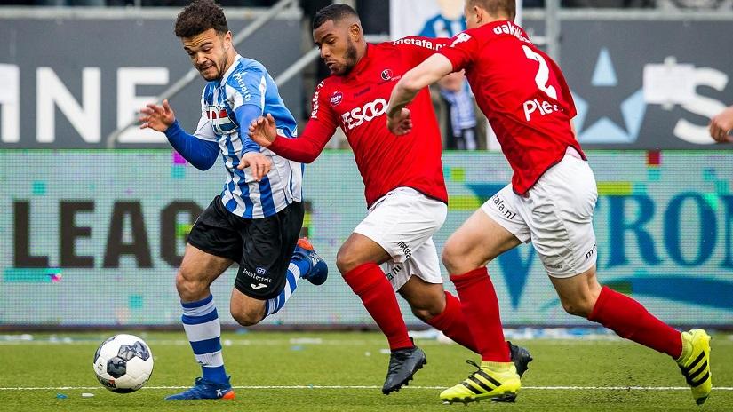 Soi kèo Helmond Sport vs Emmen, 02h00 ngày 4/9 - Hạng 2 Hà Lan