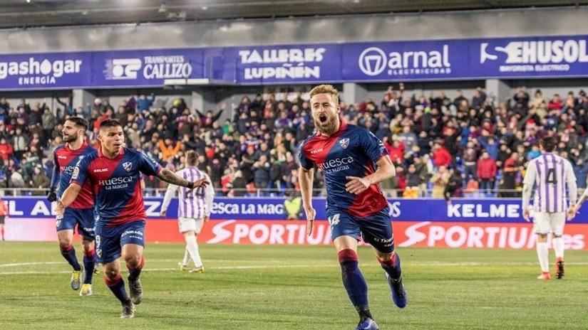 Soi kèo Huesca vs Real Oviedo, 02h00 ngày 7/9 - Hạng 2 Tây Ban Nha