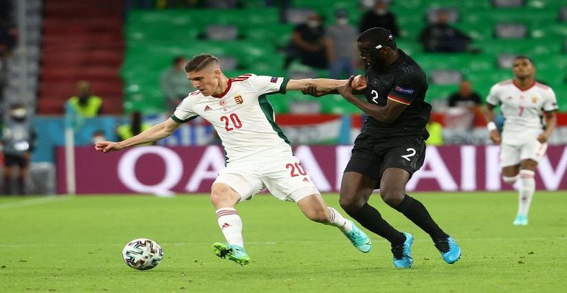 Soi kèo Hungary vs Anh, 01h45 ngày 3/9, Vòng loại World Cup