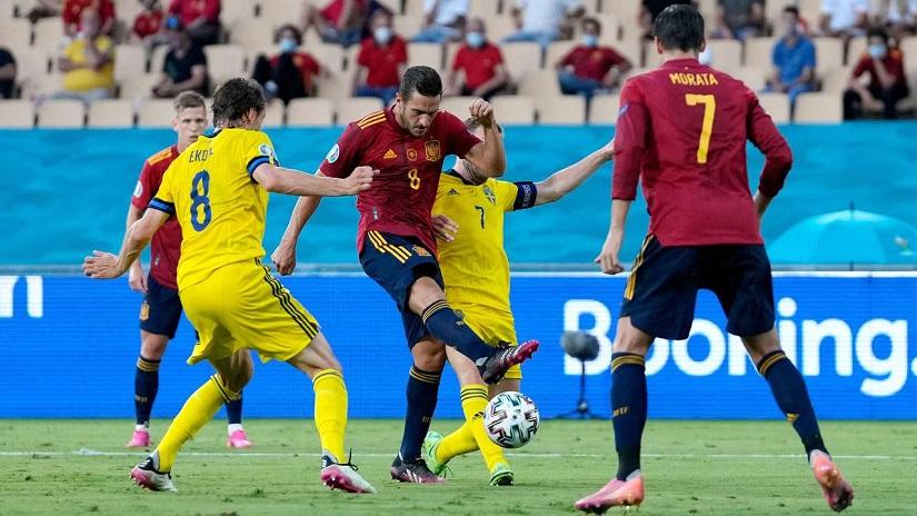 Soi kèo Hy Lạp vs Thụy Điển, 01h45 ngày 9/9 - Vòng loại World Cup