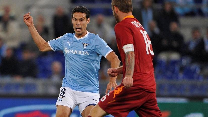 Soi kèo Lazio vs Roma, 23h00 ngày 26/9 - VĐQG Ý