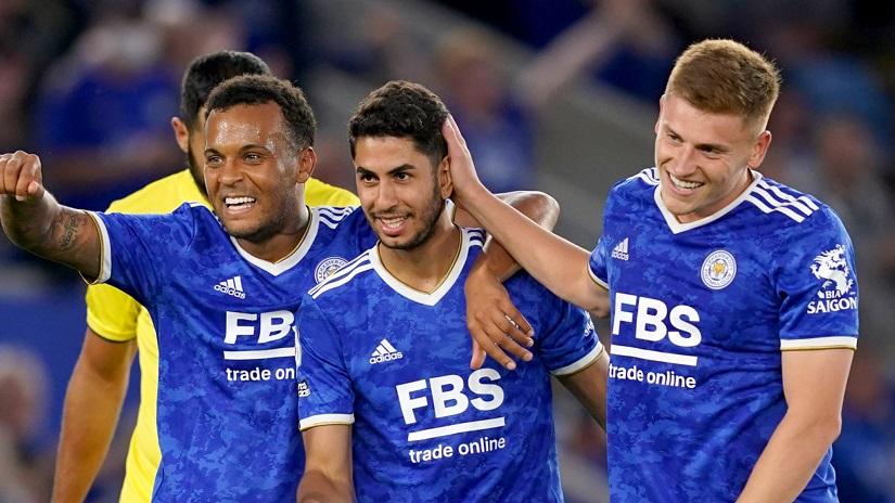 Soi kèo Legia vs Leicester, 23h45 ngày 30/9 - Cúp C2 Châu Âu